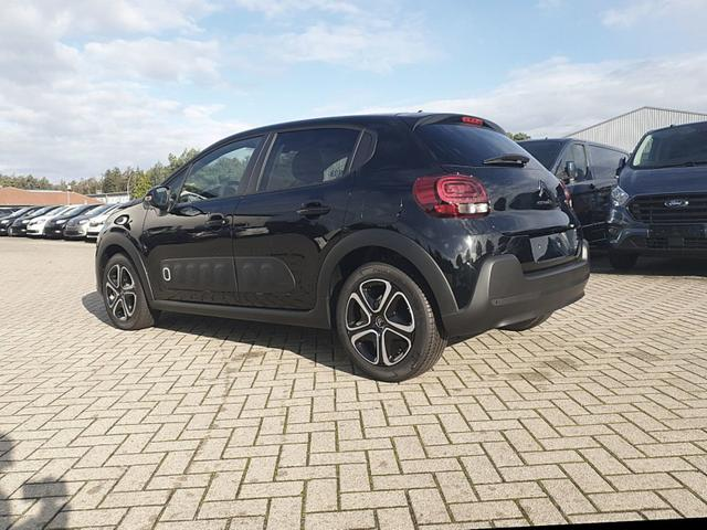 Citroën C3 - 1.2 83PS Shine AirBump 5-Türig Klimaautomatik Navi Apple CarPlay Android Auto Tempomat PDC Nebelsch. abg.Scheiben