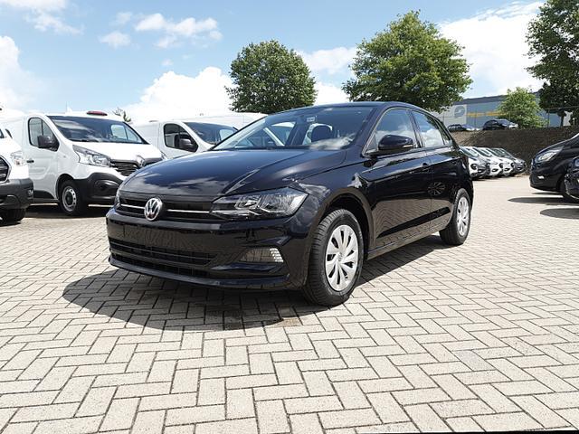 Volkswagen Polo - 1.0 TSI 95PS Comfortline 5-türig Sitzheizung Klima Radio (Touch-Bildschirm) mit Bluetooth & Multif.Lenkrad Front Assist Geschwindigkeitsbegrenzer Lagerfahrzeug