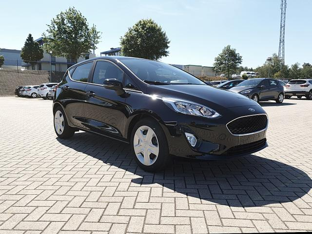 Ford Fiesta 1.0 EcoBoost 95PS Cool & Connect 5-Türig LED-Scheinwerfer Klima SYNC 3 Apple CarPlay Android Auto Bluetooth 8''-Touchscreen DAB+ PDC Tempomat