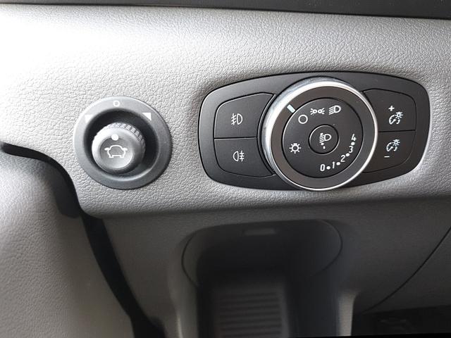 Ford Transit Custom 350 L3H2 2.0TDCi 130PS Trend 3,5t 3-Sitzer Klima Anhängerkupplung Ford-Navi SYNC 3 DAB+ Bluetooth 8''-Touchscreen Apple Carplay Android Auto PDC v+h Tempomat