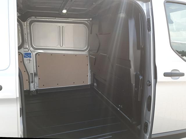 Ford Transit Custom L2 2.0TDCi 130PS Automatik Trend 3,0t 3-Sitzer Klima Anhängerkupplung Ford-Navi SYNC 3 DAB+ Bluetooth 8''-Touchscreen Apple Carplay Android Auto PDC v+h Tempomat Frontscheibe beheizbar