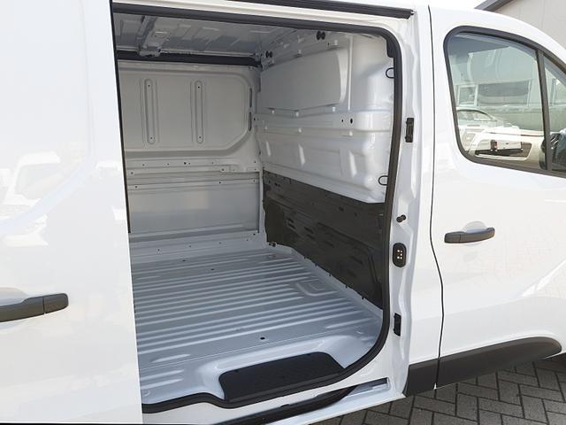 Renault Trafic Kastenwagen L2H1 2.0 dCi 145PS Automatik Komfort 3,0t 3-Sitzer Voll-LED AHK Klima Navi Anhängerkupplung Parksensoren DAB+ Bluetooth Tempomat