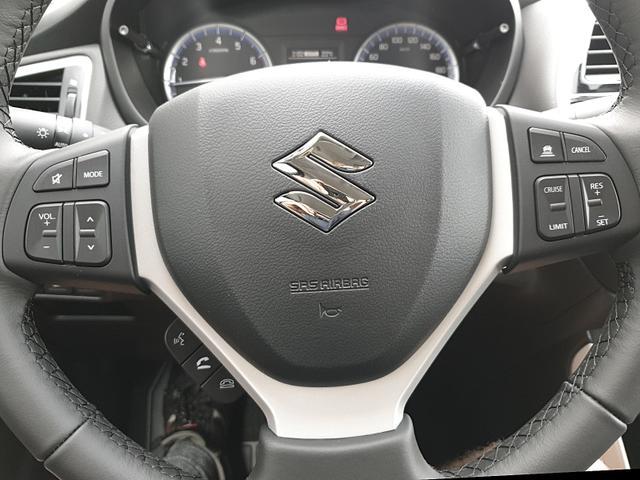SX4 S-Cross 1.4 129PS ALLGRIP HYBRID Comfort LED-Scheinw. Klimaautomatik Sitzheizung Navi PDC v+h Rückf.Kamera Tempomat mit ACC Keyless