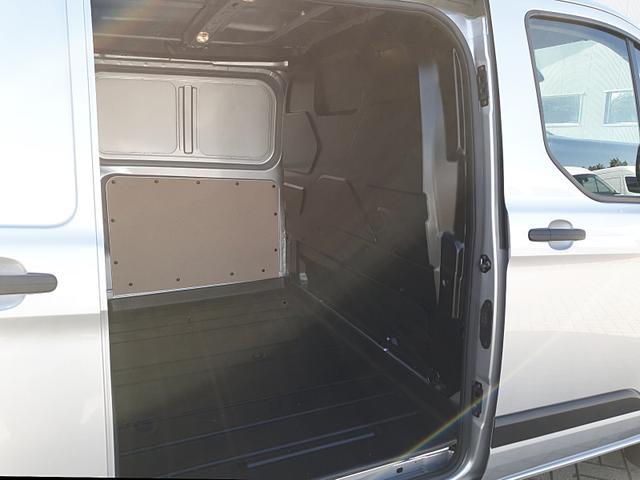 Transit Custom L2 2.0TDCi 130PS Automatik Trend 3,0t 3-Sitzer Klima Kamera (hinten) Anhängerkupplung PDC v+h Frontscheibe beheizbar Tempomat Ford-Radio DAB+ Bluetooth 8''-Touchscreen Apple Carplay Andr