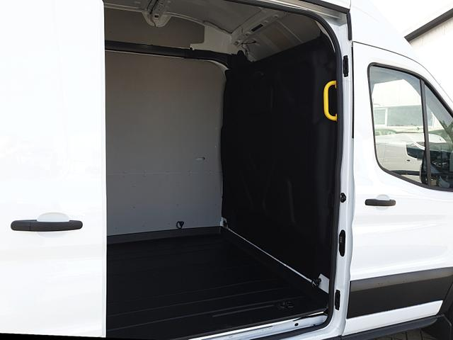 Transit Custom 350 L3H3 2.0TDCi 130PS Trend 3,5t 3-Sitzer Klima Anhängerkupplung Frontscheibe beheizb. Radio mit Bluetooth PDC v+h Tempomat