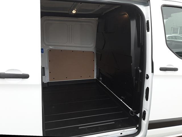 Ford Transit Custom L2 2.0 TDCi 108PS Trend 3,0t 3 3-Sitzer Klima Dachgrundträger (klappbar) ab Werk Ford-Navi SYNC DAB+ Bluetooth 8''-Touchscreen Apple Carplay Android Auto PDC v+h