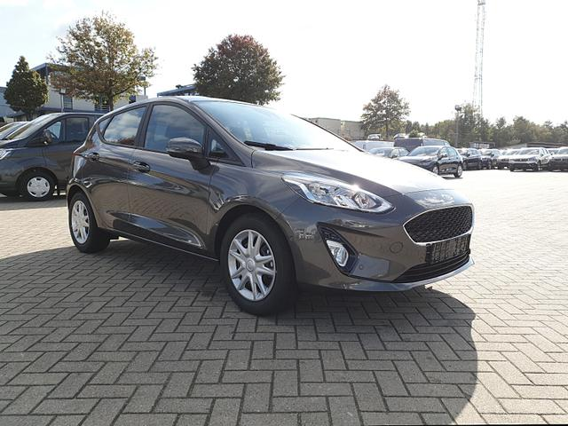 Fiesta 1.0 EcoBoost 95PS Cool & Connect 5-Türig LED-Scheinwerfer Klima Ford-Navi SYNC 3 Apple CarPlay Android Auto Bluetooth 8''-Touchscreen DAB+ PDC v+h Tempomat