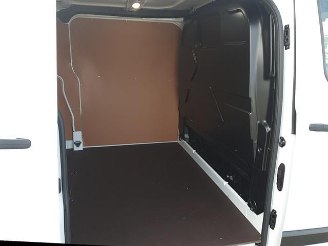 Transit Custom L2 2.0TDCi 130PS Automatik Trend 3-Sitzer Klima Rückf.Kamera Holzverkleidung (komplett) Anhängerkupplung Ganzjahresreifen PDC v+h Ford-Navi SYNC 3 DAB+ Bluetooth 8''-Touchscreen Apple Ca