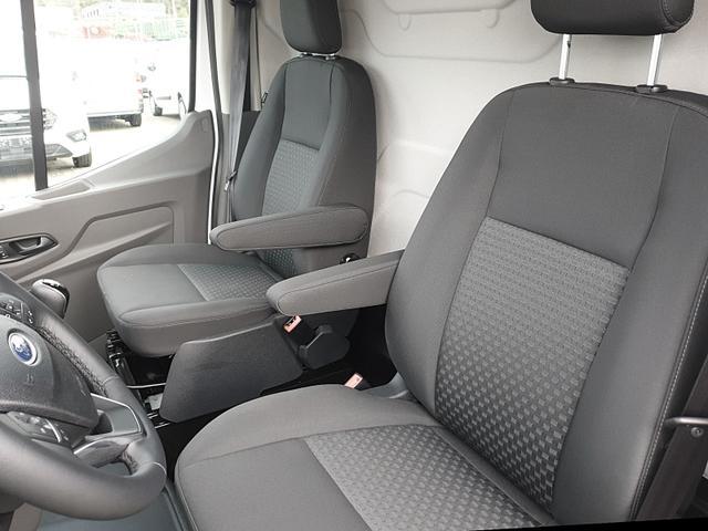 Transit Custom 350 L3H2 2.0TDCi 130PS Trend 3,5t 2-S 2.0 TDCi 2-Sitzer Sitzheizung Klima Anhängerkupplung Ford-Radio mit Bluetooth 8''-Touchscreen Apple Carplay Android Auto PDC v+h Rückf.Kamera Frontscheibe beheizb.