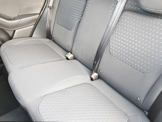 Fiesta 1.0 EcoBoost 95PS Titanium 5-türig Voll-LED elektr. PanoDach Klimaautomatik Sitzheizung Lenkradheizung Frontscheibe beheizb. Navi PDC v+h Tempomat mit ACC Rückf.Kamera B+O Sound