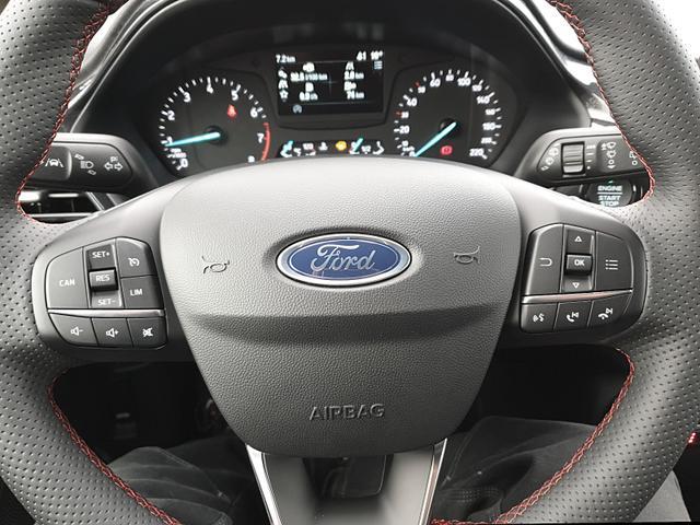 Fiesta 1.0 95PS EcoBoost ST-Line 5-türig Klimaautomatik Sitzheizung Lenkradheizung Frontscheibe beheizb. Navi PDC