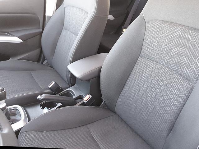 SX4 S-Cross 1.4 129PS HYBRID Comfort Voll-Led LED-Scheinw. Klimaautomatik Sitzheizung Navi PDC v+h Rückf.Kamera Tempomat mit ACC Keyless