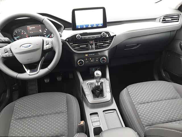 Kuga 1.5 120PS Trend Neues Modell Klima Navi PDC v+h Apple CarPlay Android Auto Pre-Collisions-Warner