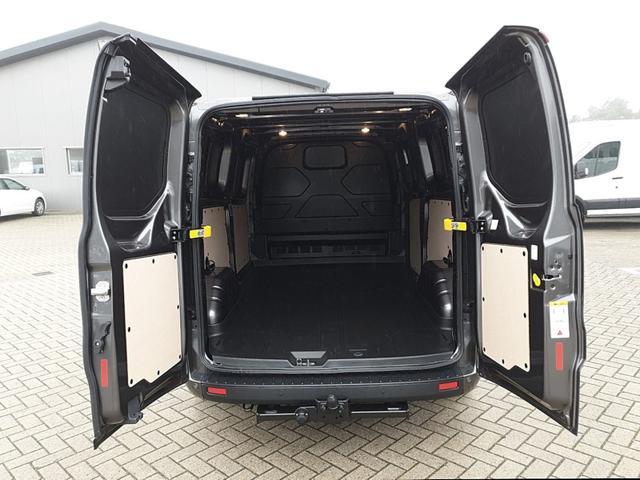 Transit Custom L2 2.0 TDCi 108PS Trend 3,0t 3-Sitzer Klima Anhängerkupplung Ford-Radio Bluetooth 8''-Touchscreen Apple Carplay Android Auto Rückf.Kamera Frontscheibe beheizb. PDC v+h Tempomat