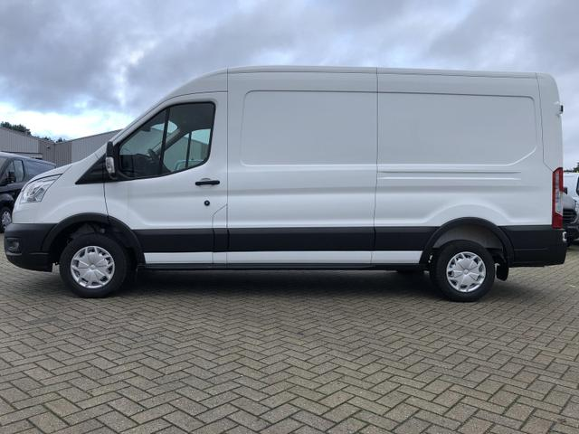 Ford Transit Custom - 310 L3H2 2.0 TDCi 108PS Trend 3,1t 3-Sitzer Klima Anhängerkupplung Ford-Radio Bluetooth 8''-Touchscreen Apple Carplay Android Auto Rückf.Kamera Frontscheibe beheizb. PDC v+h Tempomat
