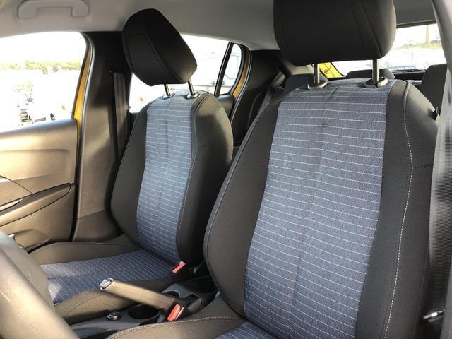 208 1.2 75PS PureTech Like 5-türig Klima Peugeot-Radio mit Bluetooth 7-Zoll Farbbildschirm-Touch DAB+ Tempomat