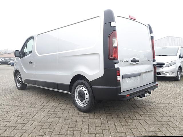 Trafic Kastenwagen L2H1 2.0 dCi 145PS Automatik Komfort 3,0t 3-Sitzer Klima Anhängerkupplung LED-Scheinw. Renault-Navi DAB+ Apple CarPlay Android Auto Bluetooth Parksensoren Tempomat