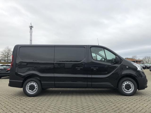Trafic Kastenwagen L2H1 2.0 dCi 145PS Komfort 3,0t 3-Sitzer Klima Anhängerkupplung LED-Scheinw. Renault-Navi DAB+ Apple CarPlay Android Auto Bluetooth Parksensoren Tempomat