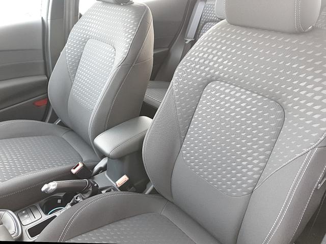 Fiesta 1.0 EcoBoost 95PS Titanium 5-türig Winterpaket Klimaautomatik Ford-Navi SYNC 3 DAB+ Bluetooth 8''-Touchscreen Apple Carplay Android Auto PDC