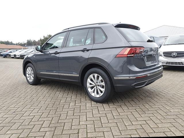 Volkswagen Tiguan - 1.5 TSI ACT 150PS DSG Life Neues Modell Klimaautomatik Sitzheizung Lenkradheizung -Radio mit Bluetooth DAB  AbstandsTempomat PDC v h Vorlauffahrzeug kurzfristig verfügbar