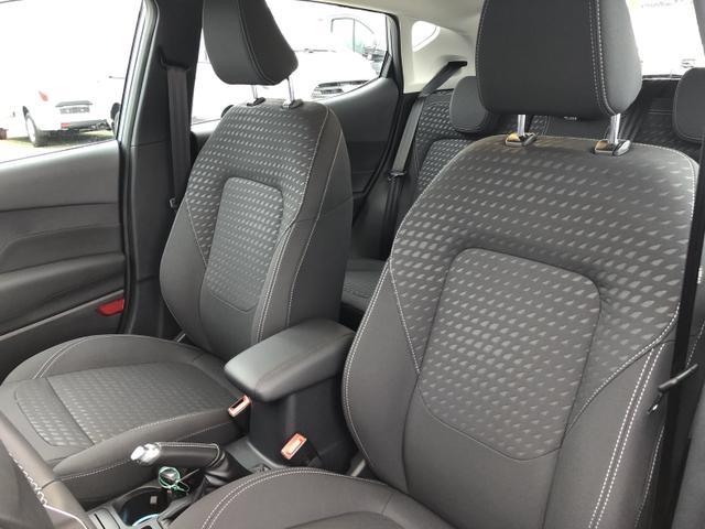Fiesta 1.0 EcoBoost 95PS Titanium X 5-türig Klimaautomatik Sitzheizung Lenkradheizung Frontscheibe beheizb. Ford-Navi SYNC3 DAB+ 8''-Touchscreen mit Bluetooth Apple CarPlay Android Auto B+O Sound PDC K