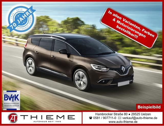 Renault Grand Scenic - Intens Deluxe - Navi/LM/PDC/Aktion