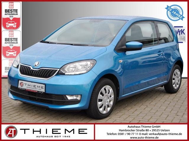 Skoda Citigo - 5trg 60PS Ambition Klima/14