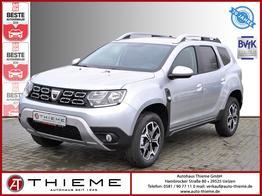Dacia Duster      Prestige TCe 4x2 150 PS - Klima/SunSet/LED/PDC Cam/Sofort