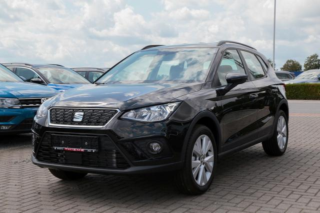 Seat Arona - Style 1.0l TSI 115PS - Climatr./LM/PDC/Alarm/Sofort
