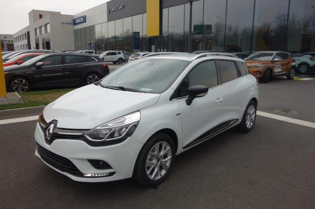 Renault Clio Grandtour - Limited TCe 90 - Kamera/Navi/PDC/Aktion