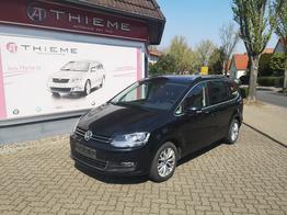 Volkswagen Sharan      Comfortline BMT 2.0l DSG - PDC/NAVI/Climatr./Sofort
