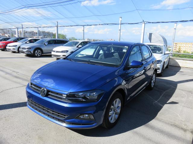 Volkswagen Polo - Highline 1.0 TSI - S&S/Klima/LED
