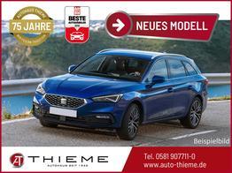 Seat Leon Sportstourer ST      Style neues Modell 1.5 TSI - LED/Climat./Tempo