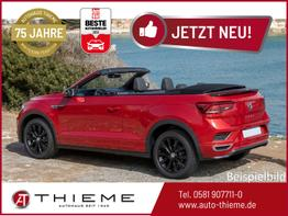 Volkswagen T-Roc Cabriolet      Style 1.5 TSI - LED/ACC/PDC/DAB
