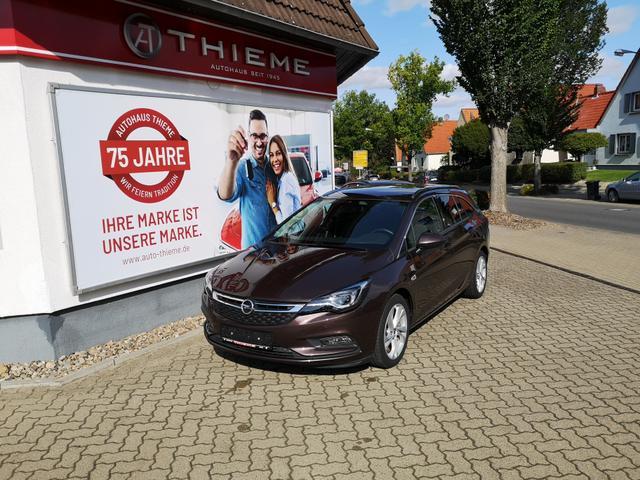 Opel Astra Sports Tourer - Innovation 1.6 Biturbo - Navi/LED/AGR Sitze/Top Zustand!