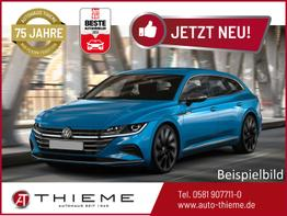 Volkswagen Arteon Shooting Brake      Lux 2.0 TDI - DiCo/Handy-Navi/LED