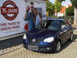 Volkswagen Polo      Comfortline 1.4l - Climatic/Temp./Extras