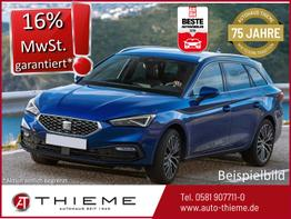 Seat Leon Sportstourer ST      Style 1.5 TSI - LED/ACC/PDC