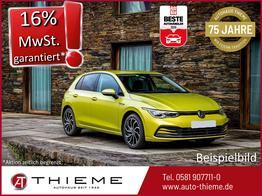 Volkswagen Golf      GTE 1.4 TSI PHEV DSG - iQ-Light/Extras