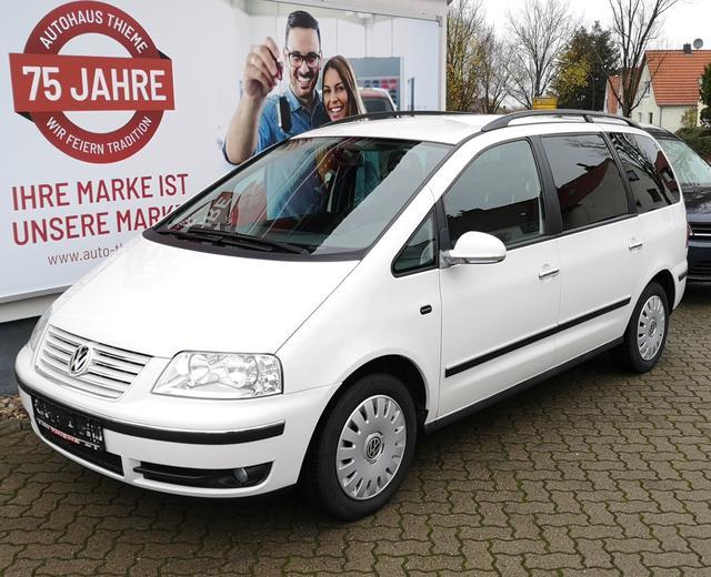 Volkswagen Sharan - United 2.0 TDI - 7-Sitzer/Extras