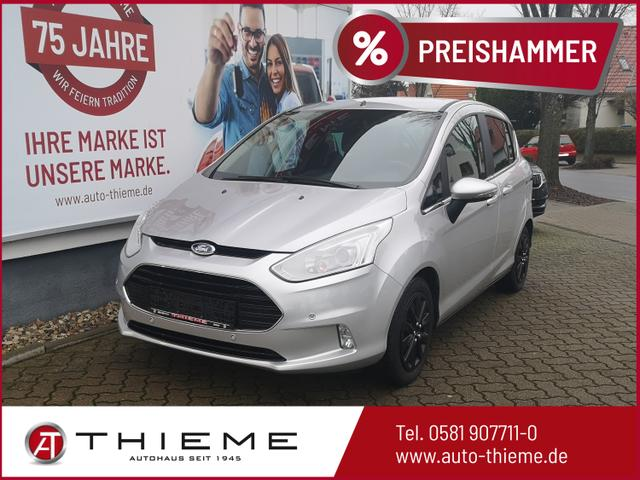 Ford B-Max - Titanium 1.0 EcoBoost - AHK/SHZ/PDC/Extras