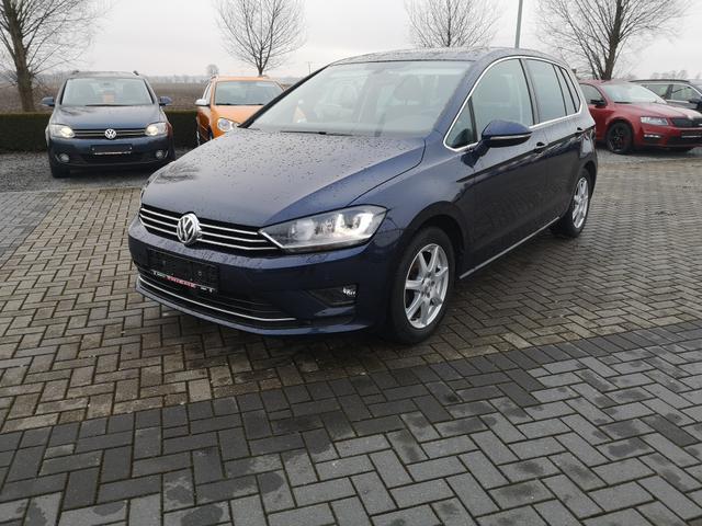 Volkswagen Golf Sportsvan - Highline 1.4 TSI DSG - P-Dach/Xenon/Navi/ACC/Extras