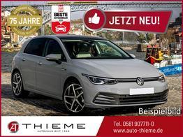 Volkswagen Golf      VIII (8) Life 1.5 e-TSI DSG - Handy-Navi/ACC/Extras