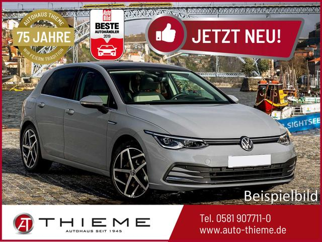 Volkswagen Golf - VIII (8) Life 1.0 TSI - Handy-Navi/ACC/Extras
