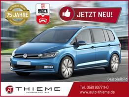 Volkswagen Touran      Highline 2.0 TDI DSG - Navi/LED/CAM/Extras