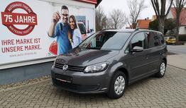 Volkswagen Touran      Trend 1.2 TSI - Xenon/AHK/Climatr./Extras