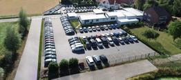 Autohaus Thieme – Autohaus seit 1945