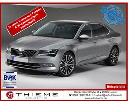 Skoda Superb      1.8 180 PS DSG Ambition Xenon/Navi/PDC/MJ17/Extras