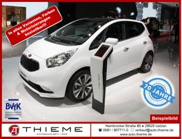 Kia Venga      1.4 LX Klima/Nebel/LED/CD/Mj16