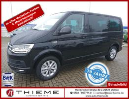 Volkswagen T6 Multivan      2.0 TDI 150 PS Trendline MJ19 AKTION